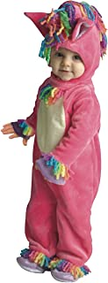 Little Pink Pony Baby Infant Costume - Baby 12-18