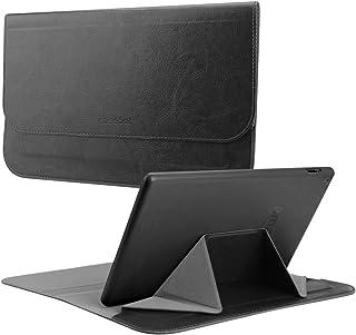 CASEBOT Origami Sleeve Case per Amazon Fire HD 8 Tablet (Compatibile con 7a e 8a Generazione Tablets, 2017 e 2018 Rilascio...
