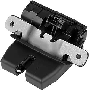 Best Thumbs Trunk Lock Boot Tailgate Central Lock Actuator Lock Latch Catch for B-Max Fiesta MK6 08-17 1761865