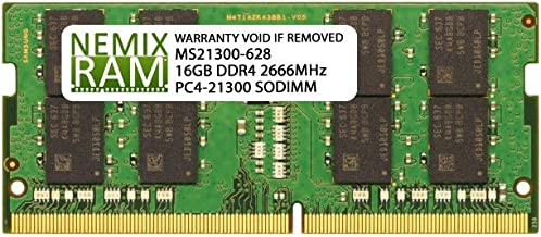 - Reg 16GB RAM Memory for SuperMicro X10SRM-F DDR4-21300 - Motherboard Memory Upgrade PC4-2666