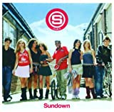 Songtexte von S Club 8 - Sundown