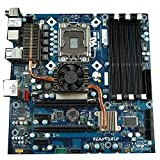HP Inc. Motherboard 2C12 Domino