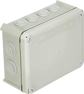 BETTERMANN kabelverdeeldoos T 160, IP66, 190 x 150 x 77 mm