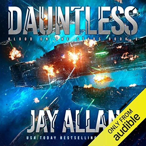 Dauntless cover art