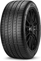Pirelli P Zero Rosso Asimm. FSL - 275/35R18 95Y - Summer Tire Radial, Load Index 95, Speed Rating Y, Load Capacity 690...