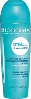 Champú ABC Derm 200ml Bioderma