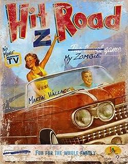 Asmodee Hit Z Road