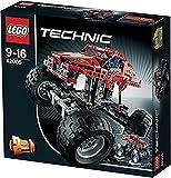 LEGO Technic - Camión Monstruo, Juegos de construcción (42005)