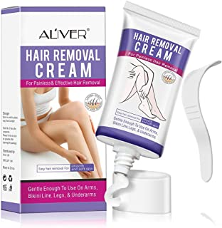 除毛 脱毛クリーム 敏感肌用 天然保湿成分配合 低刺激 ムダ毛ケア シャワータイム 陰部/ボディ用