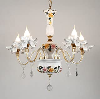 Best italian ceramic chandelier Reviews