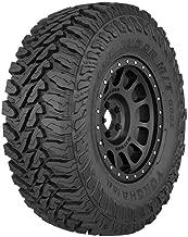 Yokohama Geolandar X-MT all_ Season Radial Tire-LT40/15.50R20 123Q