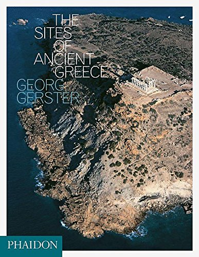 The Sites of Ancient Greece