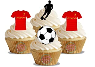 liverpool cake decorations
