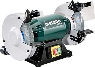 Metabo DS 175 7-Inch Bench Grinder