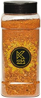 Kisa Cajun Spices (100% Pure And Natural) 200 Gm- Bottle