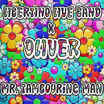 Mr. Tambourine Man (feat. X Oliver)