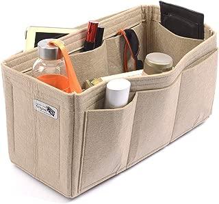 Singular Style Bag and Purse Organizer (Keepall 45, 50, 55, 60)
