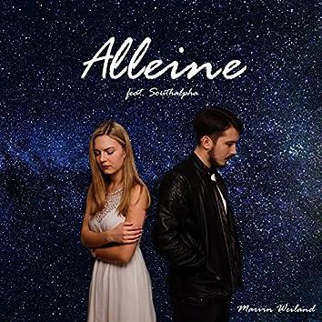 Alleine (feat. Southalpha)