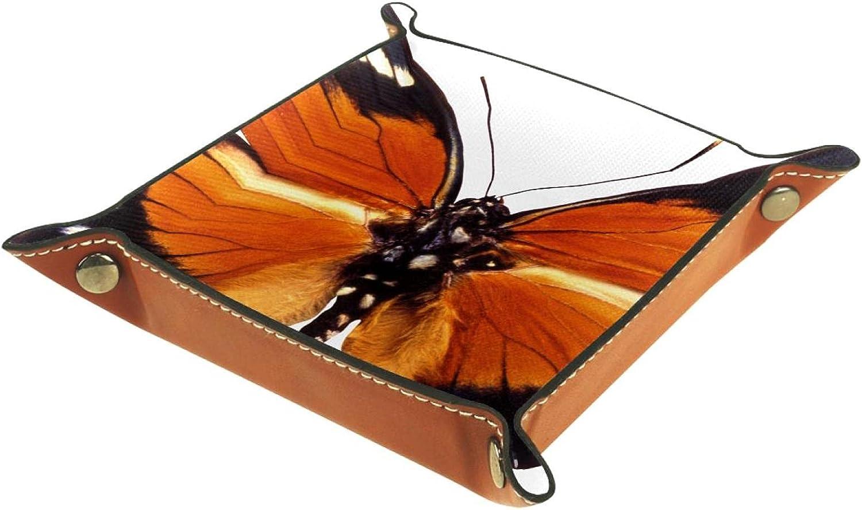LANIY Folding PU Leather Dice Ranking TOP5 Game Box Rolling Tray Luxury Holder