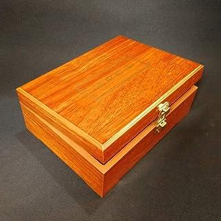 صندوق خشبي للعملات المعدنية التذكارية من وانليان، صندوق عملات نقدية وعملات نقدية فضي مجموعة عملات نقدية صندوق هدايا صندوق ...