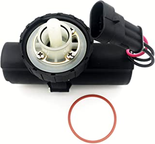 Electric Fuel Lift Pump Replacement for Ford New Holland 87802238 87802202 555E 5160S TS115 TS90 TB80 TS100 87802331