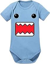 Shirtcity Domo Kun Baby One Piece 80 Blue