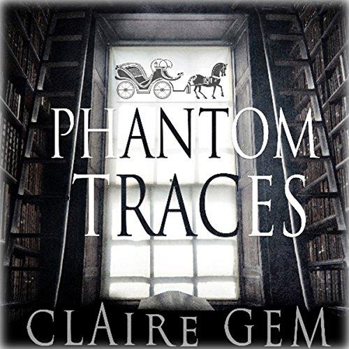 Phantom Traces cover art