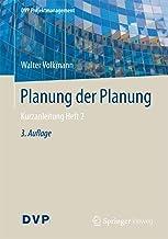 Planung der Planung: Kurzanleitung Heft 2 (DVP Projektmanagement) (German Edition)