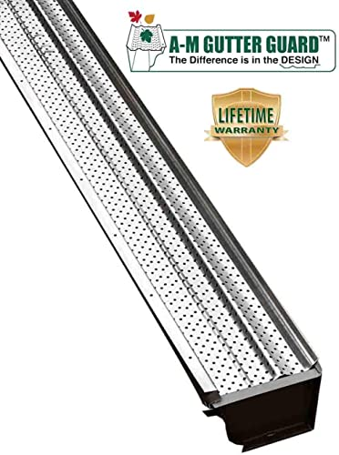 Top Rated In Gutter Guards Helpful Customer Reviews Amazon Com