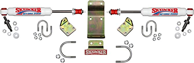 Skyjacker 7203 Steering Stabilizer Dual Kit