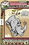 Image of Der Blog des geheimnisvollen Sherwood Holmes: Der Fall der verschwundenen Nashörner