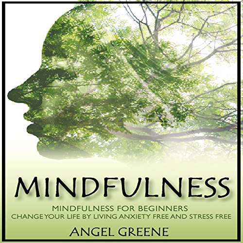 Couverture de Mindfulness: Mindfulness for Beginners