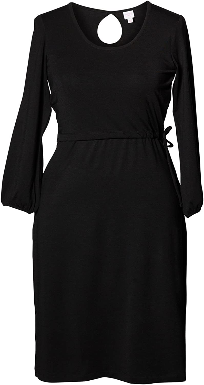 Boob Maternity Nursing Ginger Dress