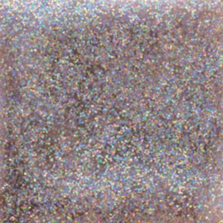 ピカエース ネイル用パウダー ラメカラーレインボー M #429 ブラウン 0.7g