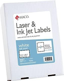 maco laser 500