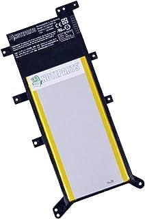 【NOTEPARTS】Asus エイスース X555L X555LA 用 Li-ion バッテリー C21N1347対応
