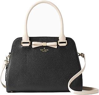 Kate Spade New York Henderson Street Sawyer Leather Satchel Women's Handbag