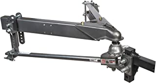 """Husky 32218 Center Line TS with Spring Bars - 800 lb. to 1,200 lb. Tongue Weight Capacity (2-5/16"""" Ball)"""