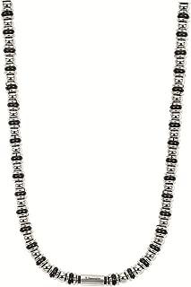 2 jewels 251452 Collana Croce uomo in acciaio 316L coll Faith Marco Fantini