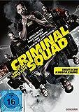 Criminal Squad - Gerard Butler