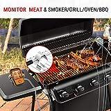 Zoom IMG-1 thermopro tp27c termometro da cucina