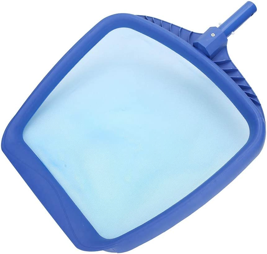 Swimming Many popular brands Pool Leaf Net Cleaner Portable Mesh Supplies Max 47% OFF