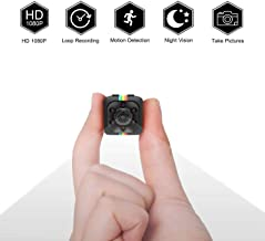 Best camera mini spy Reviews