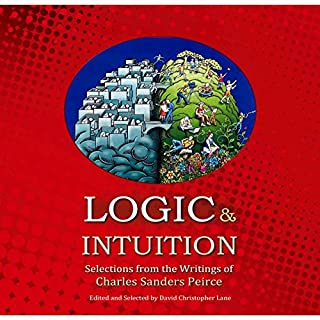 Logic and Intuition Titelbild