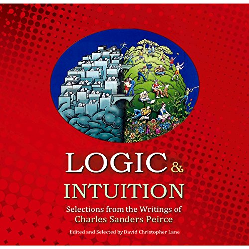 Logic and Intuition audiobook cover art