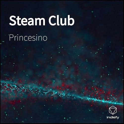 Steam Club de Princesino en Amazon Music - Amazon.es