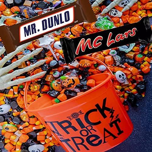 Mr. Dunlo feat. MC Lars