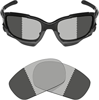 Mryok Replacement Lenses for Oakley Jawbone - Options