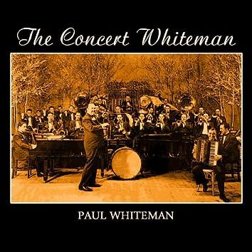 The Concert Whiteman