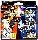 Pokémon Ultra-Soleil et Pokémon Ultra-Lune - Edition Deluxe Ultra Dual